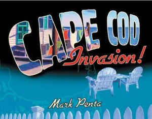 Cape Cod Invasion Cover